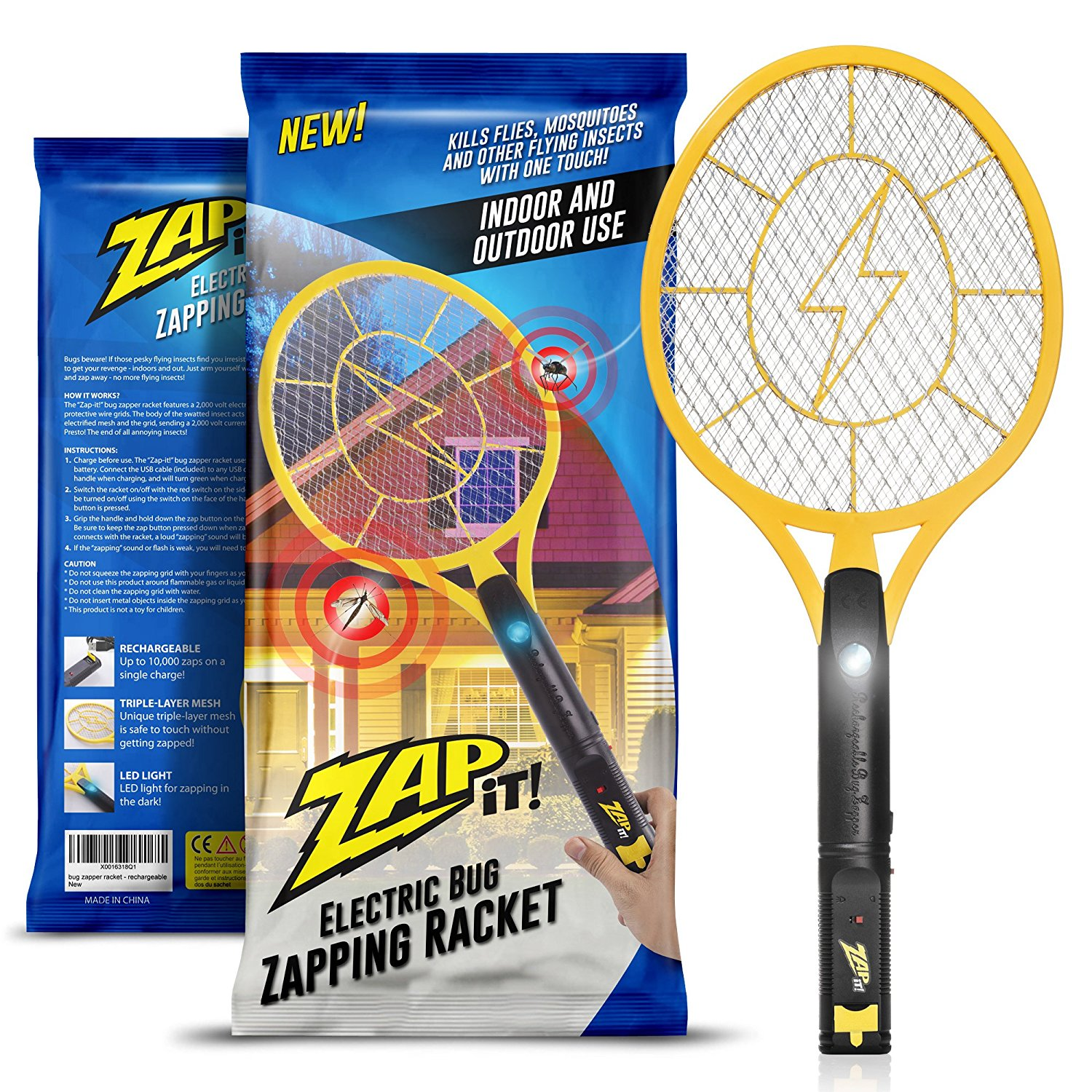 Do Bug Zappers Work Or Are They A Waste Of Money Buzz